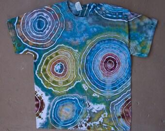 Tie Dye Shirt Size Large
