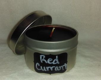Red Currant Tin