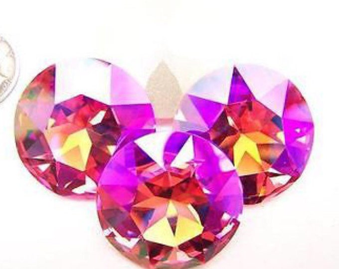 72 Swarovski NEW dance shimmer Rhinestones ( to add to a costume order only)