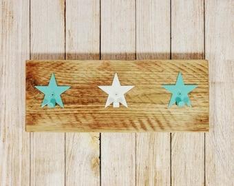Hooks Stars