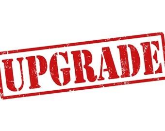 16oz size upgrade!