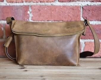 Real Leather Ladies Bag