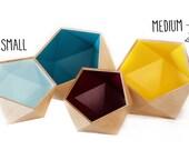 Wooden Toy Box / Dog Toy Storage / Children's
