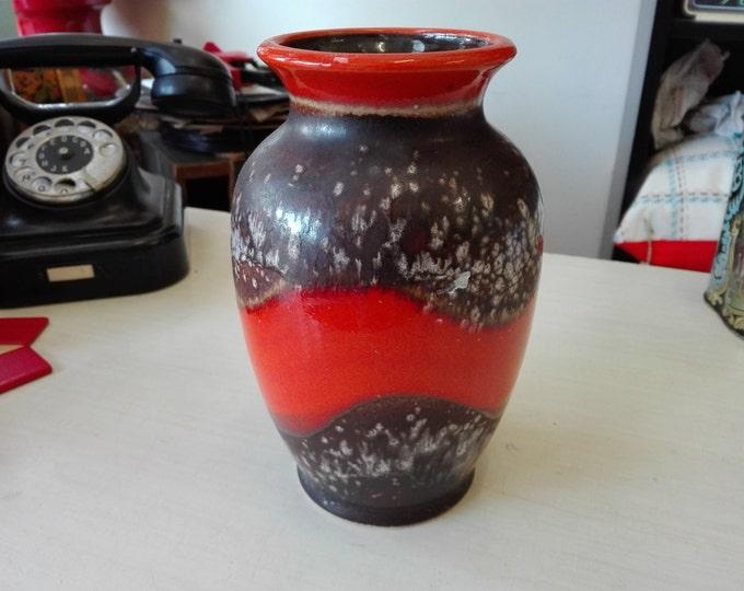 Dumler Breiden vase, nr 481/18