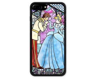 Disney's Cinderella iPhone iPhone 7 / 7 Plus Case , iPhone 8 / 8 Plus Case , iPhone X Case