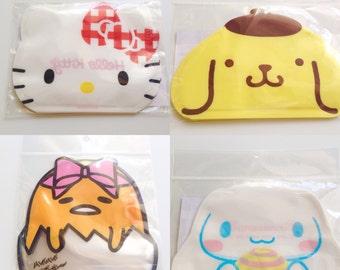 Sanrio Gift Bags 6pcs