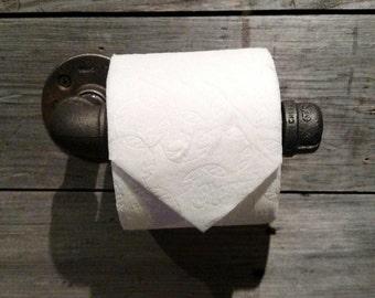 Industri le toilet etsy - Rustieke wc ...