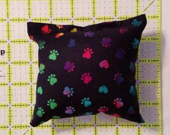 Catnip Toy - 4x4 Inch Small Catnip Pillow