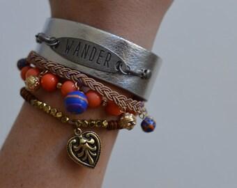 Wander Bracelet Set