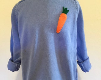 Original Carrot Sweater