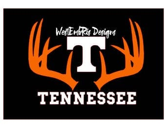 Tennessee Decal