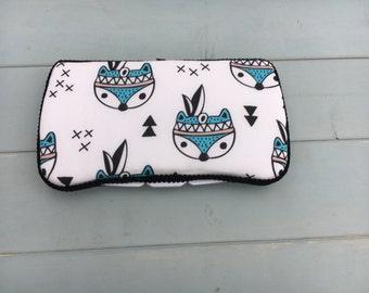 Boho Scandinavian, Wipe Case, Wipes Case, Baby Wipe Case, Wipes Holder, Travel Wipes Case, Travel Wipe Case, Diaper Bag, Baby Gift