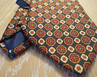 Vintage necktie - Scapa of Scotland