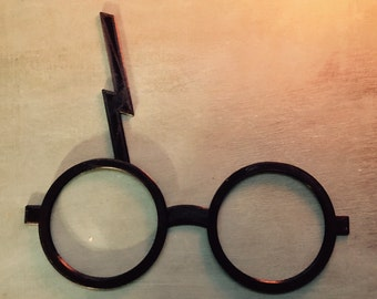 Harry Potter Minimalist Wall Hang