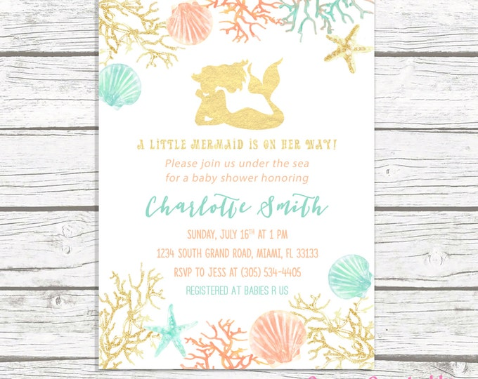 baby shower  casa confetti design studio, Baby shower invitation