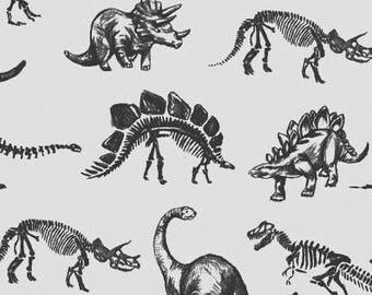 Jurassic in Grey from Stellasaurus by Dear Stella