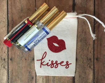 Lipstick Pouches