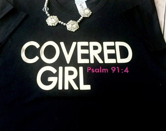 FREE SHIPPING!!!  Covered Girl