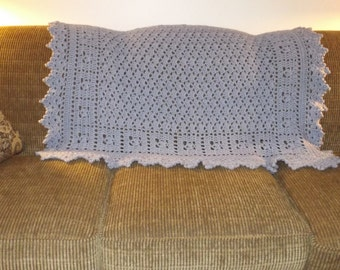The Well Blended Accent Throw