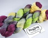 Sock Yarn Superwash Merino Grande