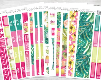"DELUXE KIT | ""Summer Paradise"" Glossy Kit 