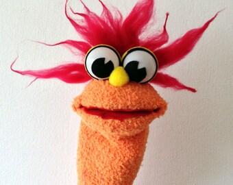Crazy Hand Sock Puppet - Hand Puppet