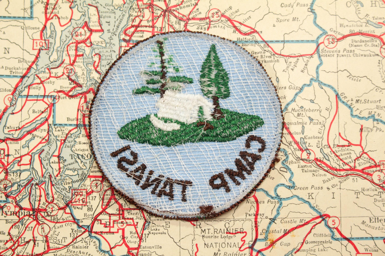 girl scout southern appalachians