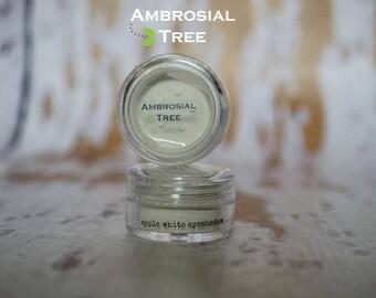 Apple White Mineral Eyeshadow