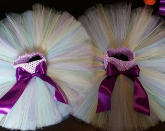 Tutu Duo for twins
