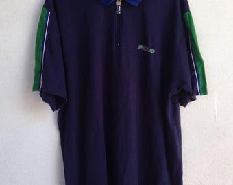 Rare vintage Polo Sport Ralph Lauren polo shirt L