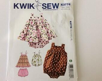 Kwik Sew K3776