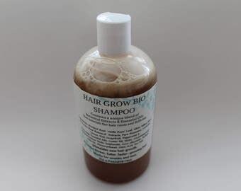 Hair Growth Bio Shampoo/free shipping