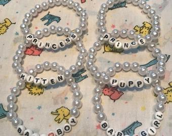 Cute DDLG Bracelets