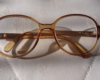 Vintage Optyl glasses mod num 8789  10