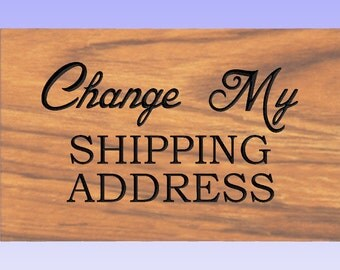 Asos change delivery address : Apple strores