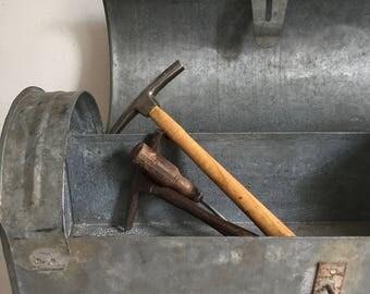 Plumber in zinc Fund