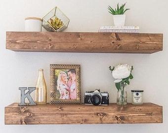 shelves for bathroom.  Bathroom shelf Etsy