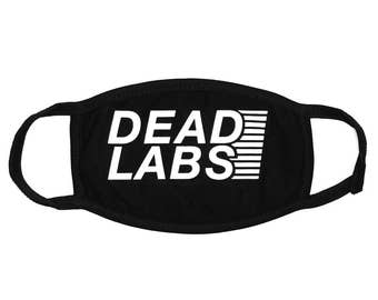 Dead Labs Mask