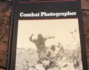 1983, The Vietnam Experience, Combat Photographer, 1960s, Military (A223)