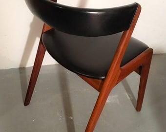 Kai Kristiansen mid century Chair