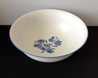 "Pfaltzgraff Yorktowne (USA) Large 10"" Salad/Serving Bowl"