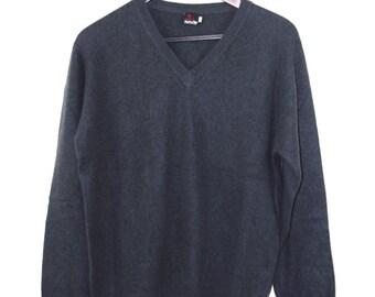 100% Cashmere Sweater Cashmere Jumper Mens Women Unisex Super Soft Warm Luxurious Feel Delicate Cashmere Fibre
