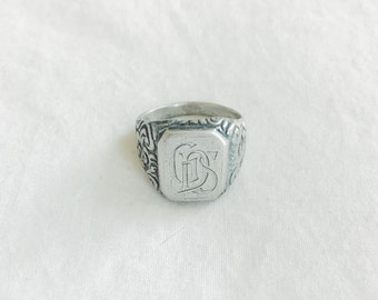GDS Initial Ring