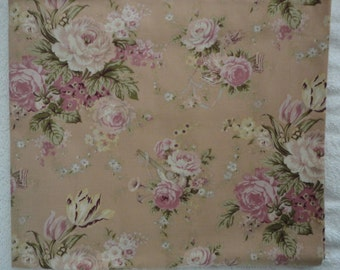 One Yard of Reminiscence Fabric by Free Spirit