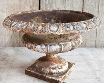 Vintage French Urn / Planter