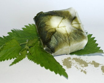 "Designer SOAP ""Nettle Pocket"""