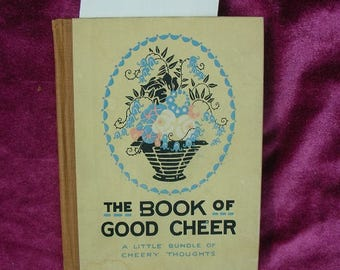 The Book of Good Cheer