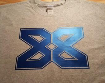 DEZ Bryant X tshirt