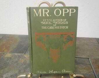 antique ** MR. OPP** 1909 sj
