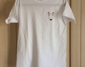 Small Bully Head T Shirt